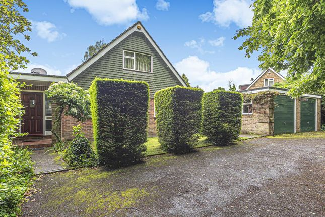 Thumbnail Detached house to rent in Heathfield Road, High Wycombe
