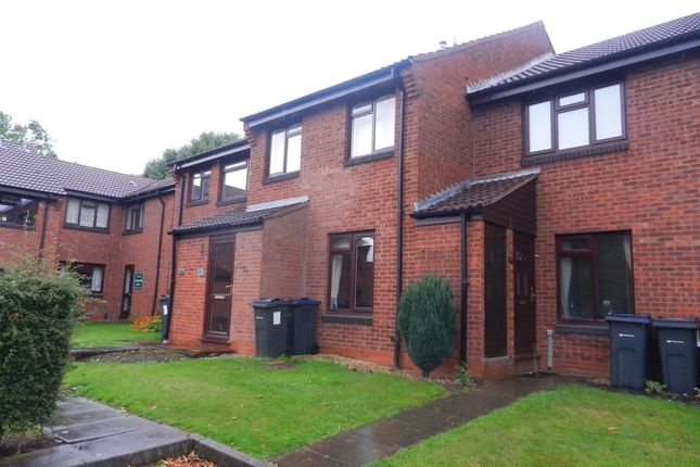 Thumbnail Flat to rent in Fledburgh Drive, Sutton Coldfield