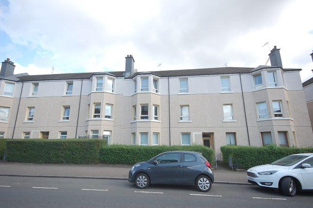 Thumbnail Flat for sale in Hollybrook Street, Glasgow