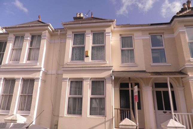 Thumbnail Property to rent in Wesley Avenue, Plymouth