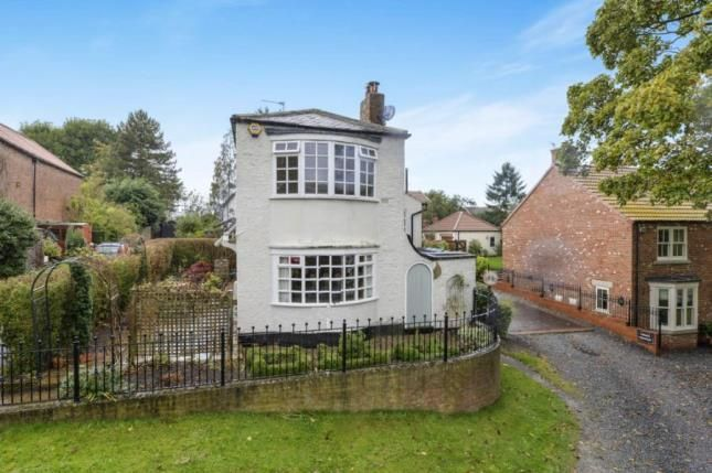 Homes For Sale Hutton Rudby