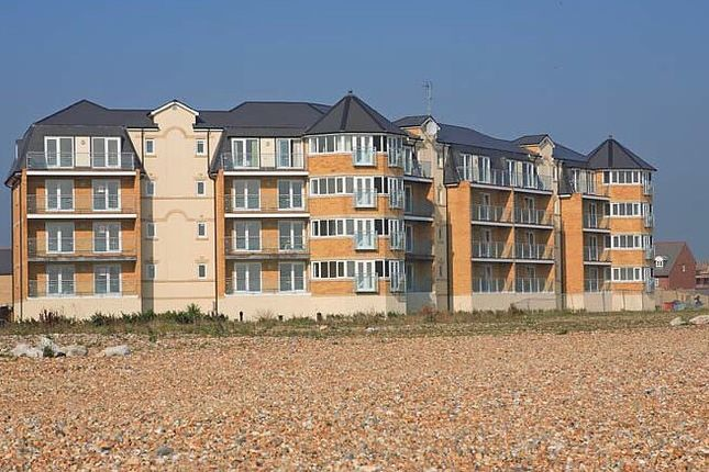 Thumbnail Flat to rent in Eugene Way, Eastbourne