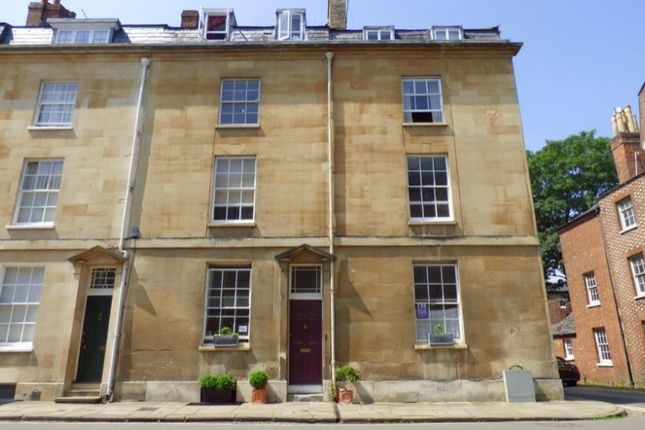 Thumbnail Flat to rent in St John Street, City Centre, Oxford