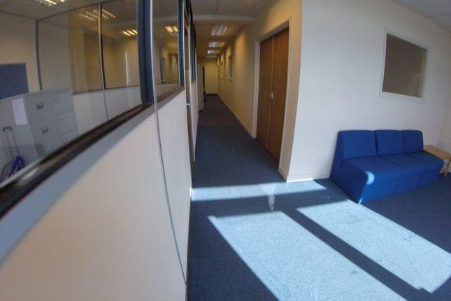 Office to let in Unit 6A Ashbrooke Park, Parkside Lane, Leeds