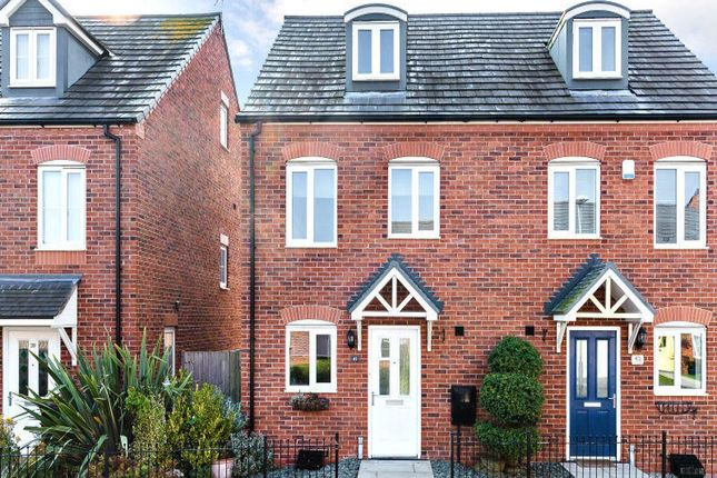 Thumbnail Semi-detached house to rent in Cables Retail Park, Steley Way, Prescot