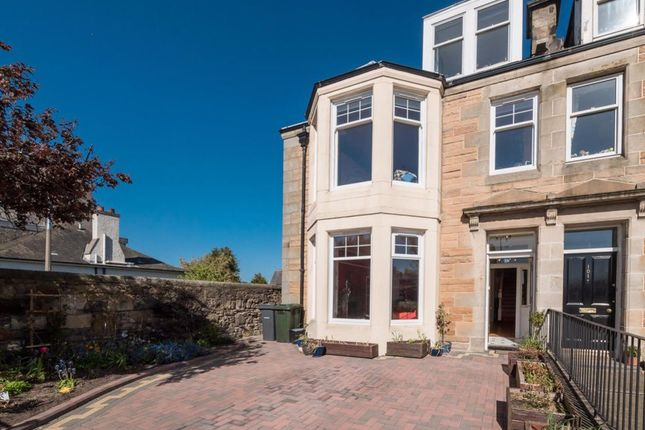 Thumbnail Semi-detached house to rent in Granton Road, Trinity