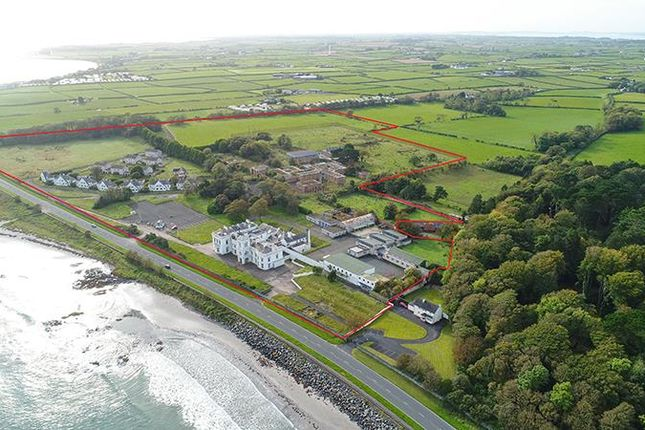 Thumbnail Land for sale in Former Ni Prison Service Training College, Millisle, County Down
