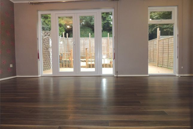 Thumbnail Terraced house to rent in Charlton Gardens, Coulsdon