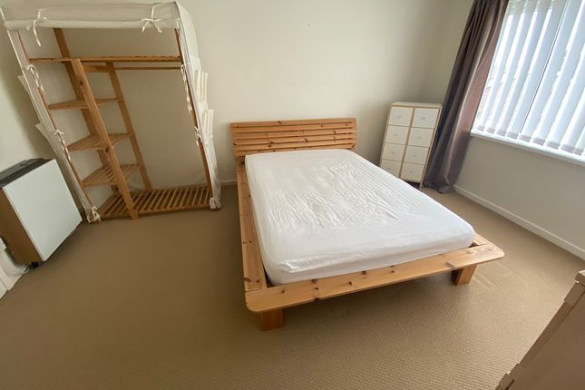 Bedroom 1 of Albermalre Court, Cranleigh Rise, Rumney, Cardiff. CF3