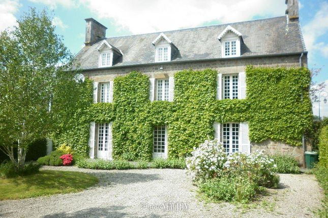 Property For Sale St Lo France