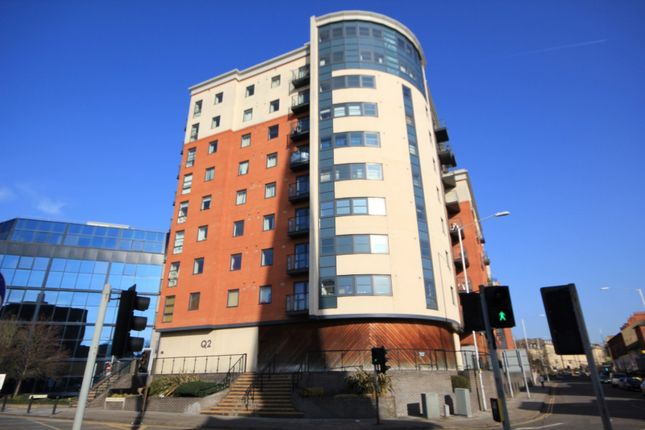 Thumbnail Flat for sale in Watlington Street, Reading