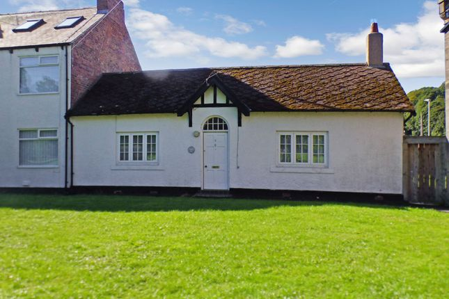 Thumbnail Cottage for sale in Abbey View, Morpeth