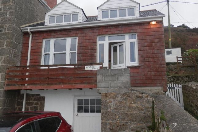 1 bed bungalow to rent in Sennen Cove, Penzance TR19