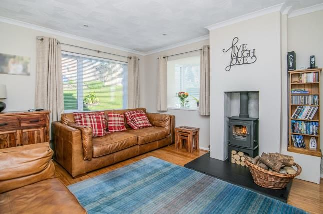 Lounge of Pentire, Newquay, Cornwall TR7