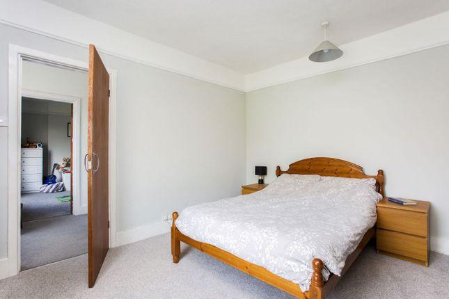 Bedroom One of South Road, Ash Vale GU12