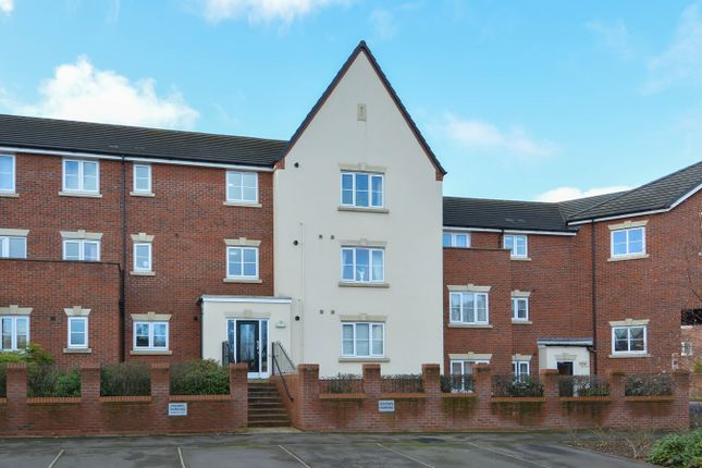 Thumbnail Flat for sale in Brewers Square, Birmingham