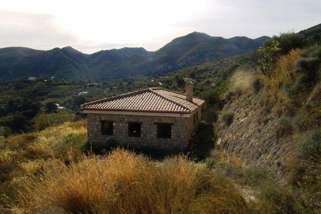 Finca for sale in c/ Altos Chifle S/N, Guajar Faraguit, Granada, Andalusia, Spain