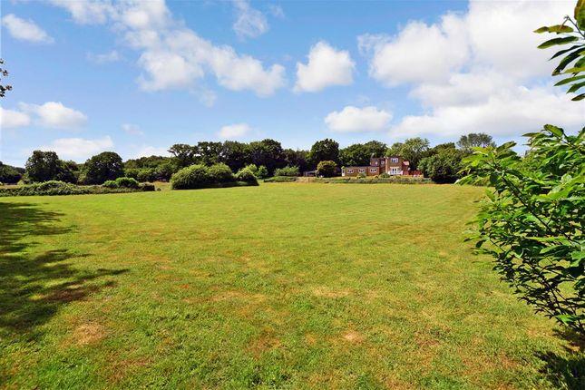 Rear Garden of Hodsoll Street, Meopham, Kent TN15