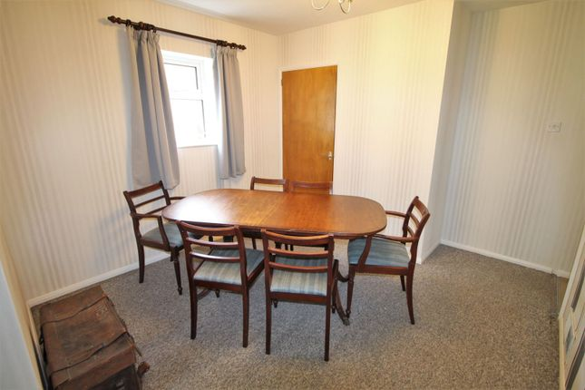 Dining Room of Smithland Court, Greens Norton NN12