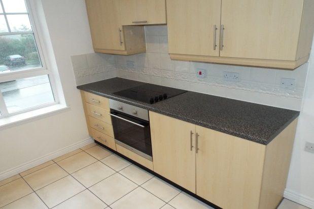 Thumbnail Flat to rent in Minstrel Avenue, Mapperley