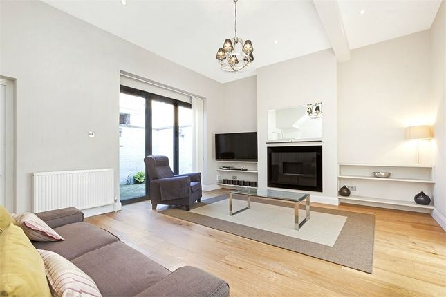 Thumbnail Detached house for sale in Westleigh Avenue, Putney, London