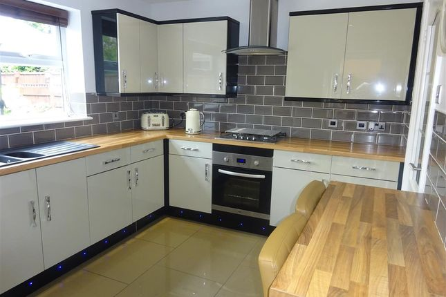 Kitchen of Wellesley Close, Clifton Moor, York YO30