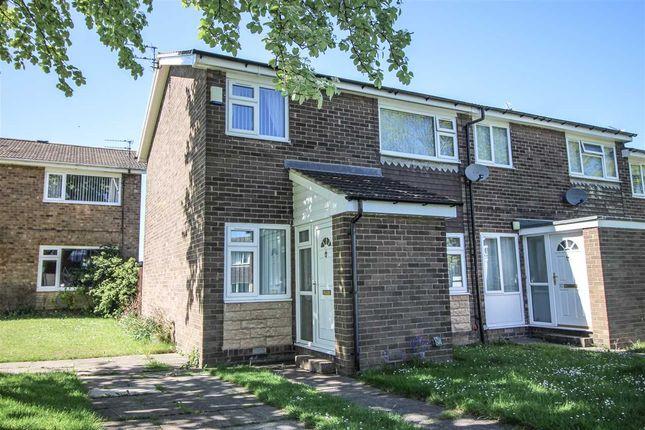 Thumbnail Terraced house to rent in Chesterhill, Collingwood Grange, Cramlington