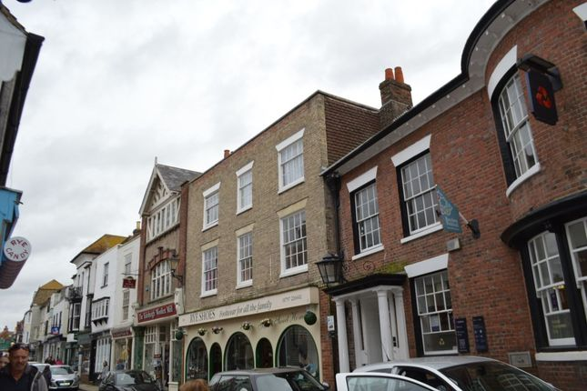 Thumbnail Flat for sale in High Street, Rye