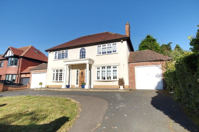 Thumbnail Detached house for sale in St. Charles Road, Brentwood