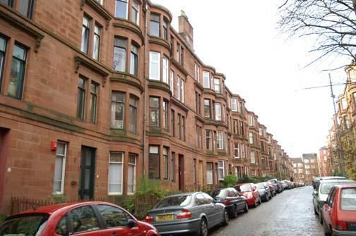Thumbnail Flat to rent in Partick Caird Drive, Glasgow