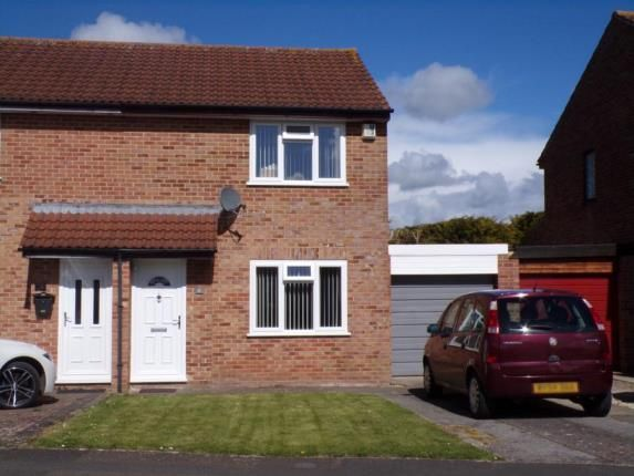 Thumbnail Property for sale in East Huntspill, Highbridge, Somerset