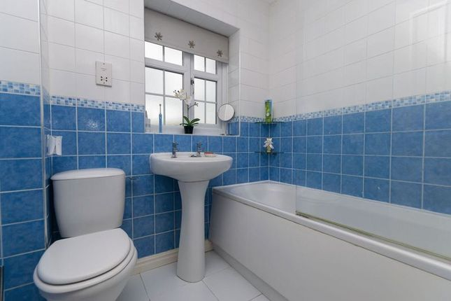 Bathroom of Parkwood Road, Whiston, Prescot L35