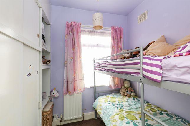 Bedroom 3 of Warminster Road, Sheffield S8
