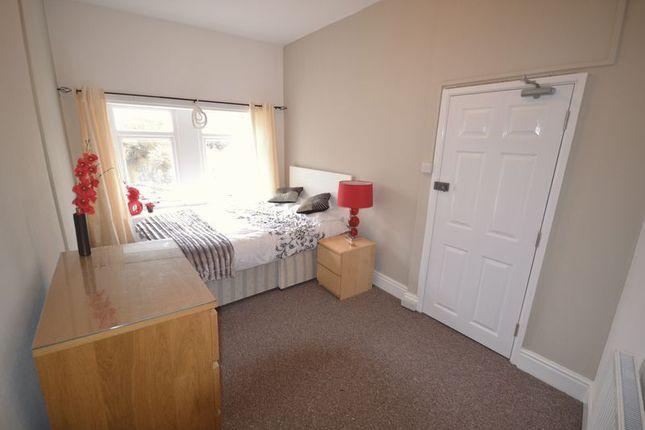 Thumbnail Property to rent in Martin Street, Morriston, Swansea