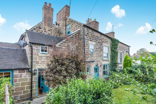 Thumbnail Cottage for sale in George Street, Belper