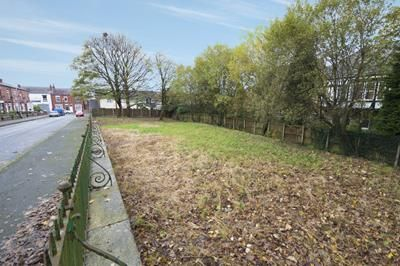 Thumbnail Land for sale in Land On Kirkby Road, Kirkby Road, Bolton
