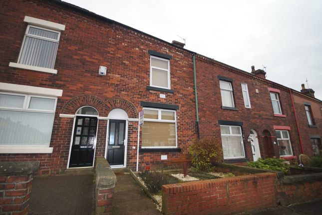 Terraced house to rent in Webb Street, Horwich, Bolton