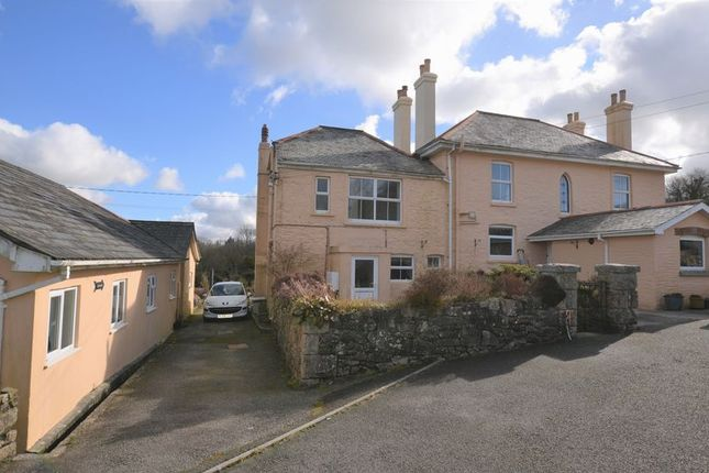 Thumbnail Cottage to rent in Coxpark, Gunnislake