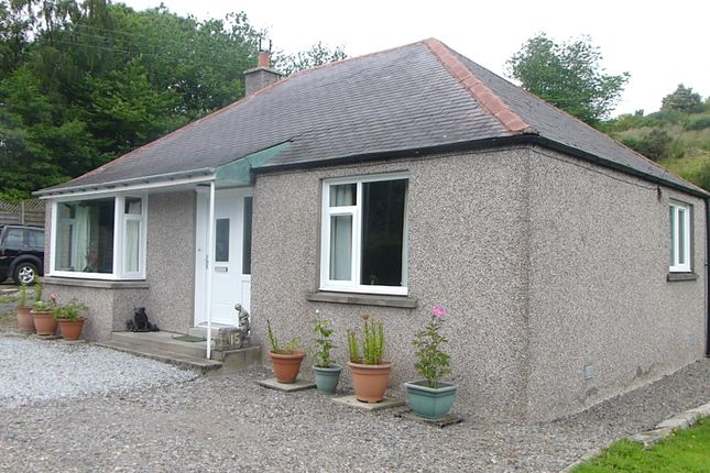 Thumbnail Detached house for sale in Drumoak Cottage, Rothes