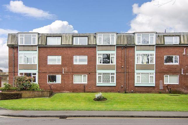 2 bed flat to rent in Forrest Court, Birmingham Road, Lichfield WS13