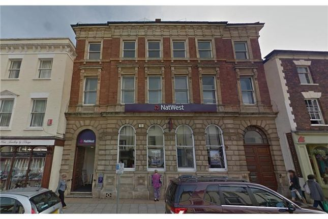 Thumbnail Retail premises for sale in 12, Fore Street, Wellington, Somerset, UK