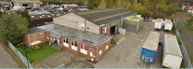 Thumbnail Light industrial to let in Unit 1, Whitelea Grove, Mexborough, South Yorkshire