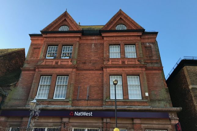 Thumbnail Flat to rent in 67A High Street, Sevenoaks, Kent