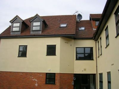 Thumbnail Flat to rent in Princes Mews, Royston