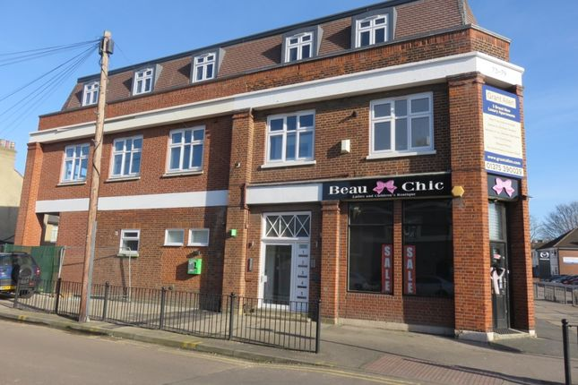 Thumbnail Flat for sale in Orsett Road, Grays