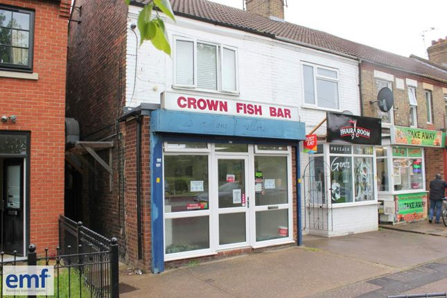 Thumbnail Commercial property for sale in Peterborough, Cambridgeshire