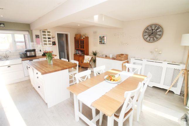 Kitchen 2 of Kepwick, Two Mile Ash, Milton Keynes MK8