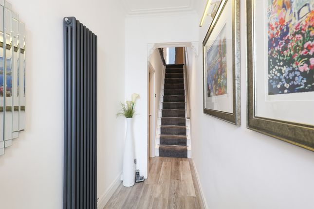 Hallway of Langsett Avenue, Sheffield S6