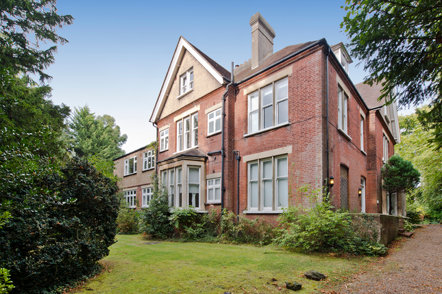 2 bed flat for sale in 43 Langley Park Road, Sutton