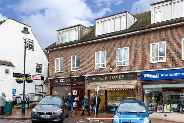Thumbnail Retail premises for sale in Church Road, Leatherhead